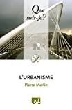 URBANISME (L') (9ème éd. 2010)