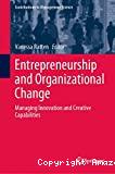 Entrepreneurship and Organizational Change