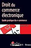 Droit du commerce électronique