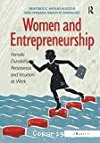 Women and entrepreneurship