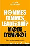 Hommes, femmes, leadership