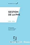 Gestion de la PME 2015-2016