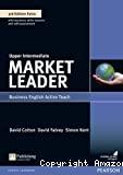 Market Leader Business English Active Teach