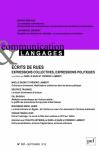Communication & Langages, N° 172 - juin 2012 - Discours sur le changement climatique et jeunesse