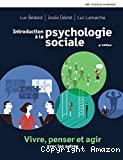 Introduction à la psychologie sociale
