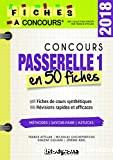 Concours Passerelle 1