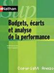 Contrôle de gestion : budgets, écarts et analyse de la performance