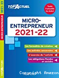 Micro-entrepreneur 2021-22