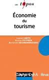 Économie du tourisme