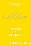 Stratégie et créativité