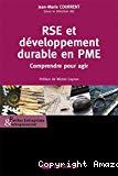RSE et développement durable en PME