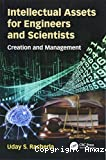 Intellectual assets for engineers and scientists