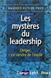 Les mystères du leadership