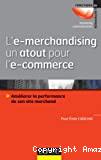 L' e-merchandising, un atout pour l'e-commerce