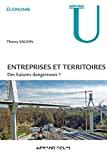 Entreprises et territoires