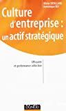 Culture d'entreprise, un actif stratégique