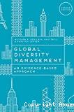Global diversity management