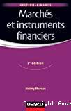 Marchés et instruments financiers