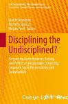 Disciplining the Undisciplined?