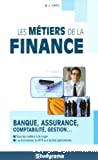 Les métiers de la finance