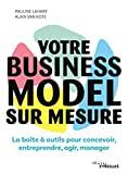 Votre business model sur mesure
