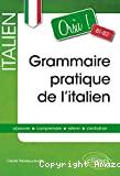 Orsù ! Grammaire pratique de l'italien, B1-B2
