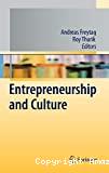 Entrepreneurship and culture