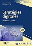 Stratégies digitales