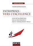 Entreprises : vers l'excellence
