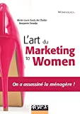 L'art du marketing to women