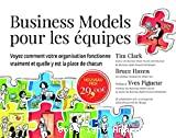 Business models pour les équipes