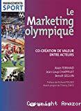 Le marketing olympique
