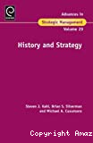 History and strategy