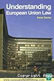 Understanding EU Law