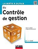 La boîte à outils du contrôle de gestion