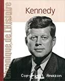 Chronique de l'Histoire : John Fitzgerald Kennedy