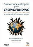 Financer une entreprise par le crowdfunding