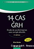 14 cas de GRH