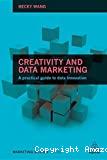 Creativity and Data Marketing