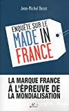 Enquête sur le made in France