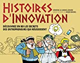 Histoires d'innovation