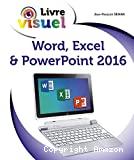 Word, Excel et PowerPoint 2016