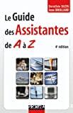 Le guide des assistantes de A à Z