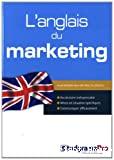 L'anglais du marketing