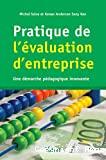 Pratique de l'évaluation d'entreprise