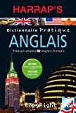 Dictionnaire pratique Harrap's
