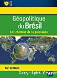 Géopolitique du Brésil